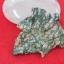 โรโดไนต์ (Rhodonite) จี้ใบเมเปิ้ล thumbnail 2