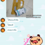 OnePlus 3, OnePlus 3T - เคสใส Nillkin Nature TPU CASE สุดบาง แท้ thumbnail 2