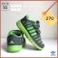 รองเท้าเด็กขวบ US10-11 / 16CM / ADIDAS FOR BABY thumbnail 7