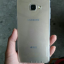 Samsung A7 (2016) - เคสใส Nillkin Nature TPU CASE สุดบาง แท้ thumbnail 3