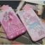 iPhone 7 - เคส TPU ลาย Pink Girl ดาว 3D thumbnail 17