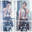 เสื้อยืด SPECIALS G-Dragon -ระบุสี/ไซต์- thumbnail 2