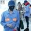 เสื้อเชิ้ต SUPREME Blue Sty.G-Dragon -ระบุไซต์- thumbnail 1