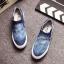 รองเท้าผ้าใบแฟชั่น ขนาด 35-39 (พรีออเดอร์) thumbnail 5