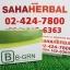 B Fiberry ( B GRN ) โปร 1 ฟรี 1 SALE 60-89% บีไฟเบอร์รี่ (บีกรีน) thumbnail 1