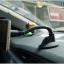 Kakudos K-065 Car Holder ที่จับมือถือ ในรถยนต์ รุ่นก้านยาว แท้ thumbnail 6