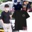 เสื้อยืด Emoticon Sty.SUHO EX'ACT -ระบุสี/ไซต์- thumbnail 1