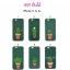 iPhone 7 - เคสแข็งปิดขอบ ลายกระบองเพชร (Cactus) thumbnail 1