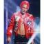 Jacket MV Loser Red Sty.Bigbang TaeYang -ระบุไซต์- thumbnail 3