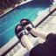 รองเท้าแตะแฟชั่น thumbnail 2