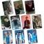 Sticker card set GOT7 FLIGHT LOG : TURBULENCE (A) 10pc thumbnail 1