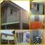 บ้านขนาด 4*6 เมตร ระเบียง 2*6+1*3 เมตร ยกสูง 2 เมตร (1 ห้องนอน 1 ห้องน้ำ 1 ห้องนั่งเล่น) thumbnail 12