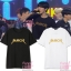 เสื้อยืด ANARCHE Sty.EX'ACT Baekhyun ระบุสี/ไซต์- thumbnail 1