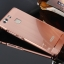 Huawei P9 - เคส LEXURY ขอบ Aluminium + หลังเงา thumbnail 9