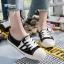 รองเท้าผ้าใบแฟชั่น [พร้อมส่ง] thumbnail 2