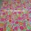 ผ้าห่มขนหนู 5ฟุต พิมพ์ลาย ผืนละ 165บาท ส่ง 72ผืน ( 100% Polyester) thumbnail 4