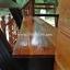 บ้านไม้สัก ขนาด 4*6 เมตร ประตูสไลด์ ทุกบาน ราคา 450000 บาท thumbnail 17