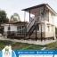 บ้านเเฝดชั้นล่าง 11*6 เมตร ราคา 910,000 บาท thumbnail 1