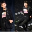 เสื้อยืด BABY Sty.G-Dragon -ระบุสี/ไซต์- thumbnail 2