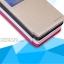 Huawei GR5 2017 - เคสฝาพับ Nillkin Sparkle leather case แท้ thumbnail 15