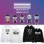 HOODIE BIGBANG MEMBER x KRUNK -ระบุสมาชิก/สี/ไซต์- thumbnail 1