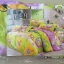 ผ้าปูที่นอน โพลี 6ฟุต 3ชิ้น คละลาย ชุดละ 82 บาท ส่ง 100ชุด thumbnail 6