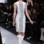 HV110 / Preorder Herve Leger Dress Style พรีออเดอร์เดรสไตล์ Hervr Leger เดรสผ้ายืด ใส่สวยเน้นรูปร่าง thumbnail 1