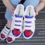 รองเท้าผ้าใบแฟชั่น (พรีออเดอร์) thumbnail 5