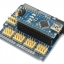 UNO Shield Nano Shield for NANO 3.0 and UNO R3 shield duemilanove Expansion board for arduino original parts thumbnail 4