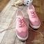 รองเท้าผ้าใบแฟชั่น 35-39 (พรีออเดอร์) thumbnail 3