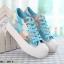 รองเท้าผ้าใบแฟชั่นแบบน่ารัก ขนาด 35-39 (พรีออเดอร์) thumbnail 1