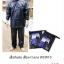 เสื้อกันฝน เสื้อ+กางเกง ชุดละ 133บ ส่ง 60ตัว thumbnail 1
