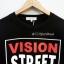 เสื้อแขนยาว VISION STREET WEAR Sty.G-Dragon -ระบุสี/ไซต์- thumbnail 2