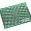 แผ่นปริ๊น PCB อเนกประสงค์แบบ 2 หน้าอย่างดี สีเขียว ขนาด 6x8 เซนติเมตร thumbnail 3