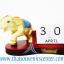 ช้างทรงเครื่องกับปฏิทิน (Pre-Order คละแบบช้าง) thumbnail 2