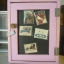 ตู้เก็บของติดผนัง สีชมพู thumbnail 1