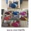 ชุดผ้านวม+ผ้าปูที่นอน เกรดA สีพื้น 6ฟุต 6ชิ้น thumbnail 12