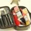 กระเป๋าใส่เครื่องสำอาง (สินค้าพร้อมส่ง) thumbnail 4