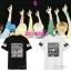 เสื้อยืด GOT7 JUST RIGHT MEMBER -ระบุสี/ไซต์- thumbnail 1