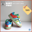 รองเท้าเด็กขวบ US7 / 14CM / ADIDAS FOR BABY thumbnail 2