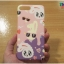 iPhone 8 Plus / 7 Plus - เคส TPU ลาย Bunny And Friends thumbnail 7