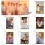 ไวนิลแขวนฝาผนัง BTS LOVE YOURSELF -ระบุสมาชิก- thumbnail 1