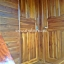 บ้านไม้สัก ขนาด 4*6 เมตร ประตูสไลด์ ทุกบาน ราคา 450000 บาท thumbnail 18