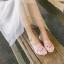 Cute socks ถุงเท้าแฟชั่นลายน่ารัก (3 คู่ 100 บาท) thumbnail 3