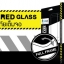 Huawei Mate 10 Pro (เต็มจอ) - ฟิลม์ กระจกนิรภัย FULL FRAME FOCUS แท้ thumbnail 4
