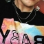 เสื้อยืด BABY Sty.G-Dragon -ระบุสี/ไซต์- thumbnail 4