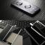 Samsung S7 Edge (เต็มจอ) - กระจกนิรภัย P-One 9H 0.26m ราคาถูกที่สุด thumbnail 57
