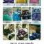 ชุดผ้านวม+ผ้าปูที่นอน เกรด A พิมพ์ลาย 6ฟุต 6ชิ้น เริ่มต้น 295 บาท thumbnail 30