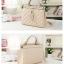 **Pre-order** กระเป๋า axixi แท้ สีครีมงาช้าง thumbnail 4