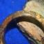 กำไลไม้กลายเป็นหิน ( petrified wood ) thumbnail 5